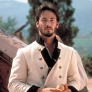 Much Ado About Nothing (1993)Directed by Kenneth BranaghShown: Keanu Reeves