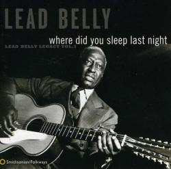 lead-belly